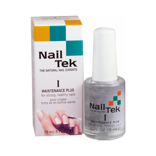 (6 Pack) NAIL TEK I Maintenance Plus - Maintenance Plus