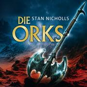 Die Orks - Audiobook