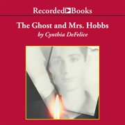 The Ghost and Mrs. Hobbs - Audiobook