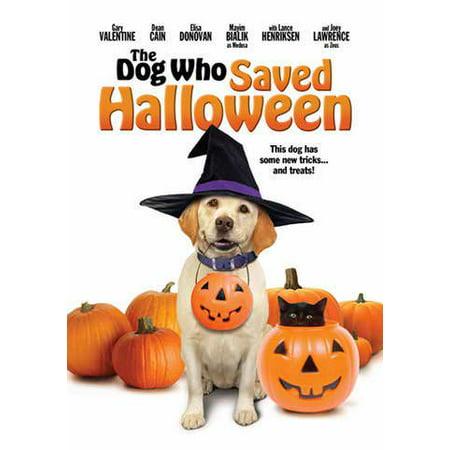 The Dog Who Saved Halloween (Vudu Digital Video on Demand)](Dog Killing On Halloween)