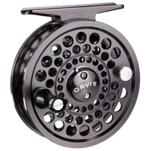Orvis 15SF 6124 9. 5 oz.  Battenkill Fly Reel