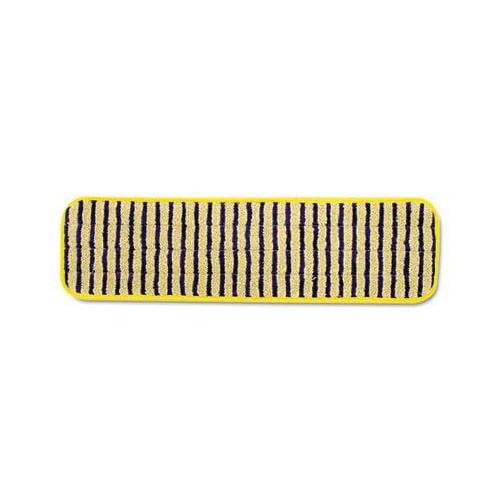 Microfiber Scrubber Pad RCPQ810YEL