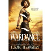 Wardance - eBook