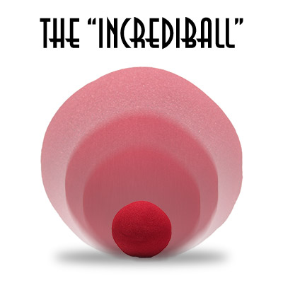 Incrediball from Magic by Gosh