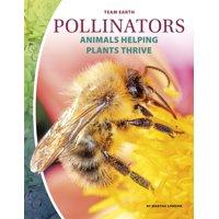Pollinators (Paperback)