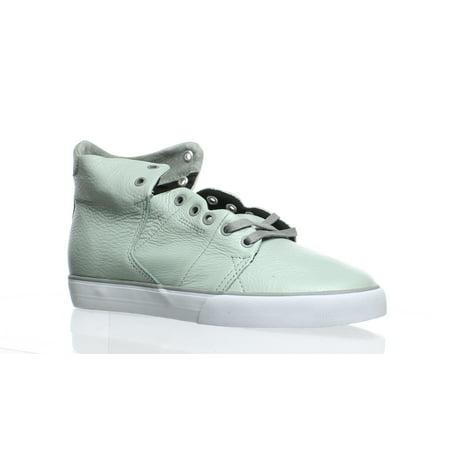 Globe Mens Los Angered Grey Skateboarding Shoes Size 6