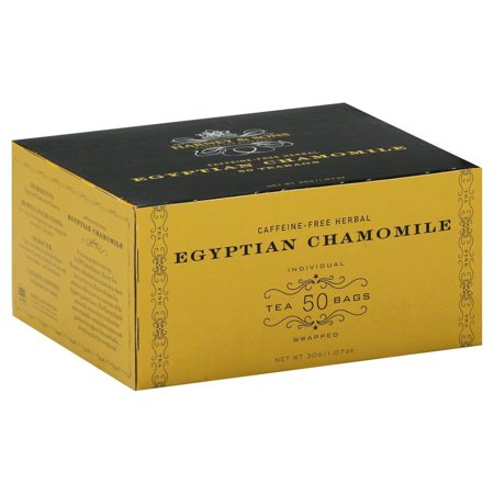 Harney And Sons Tea Bags Chamomile Herbal 50