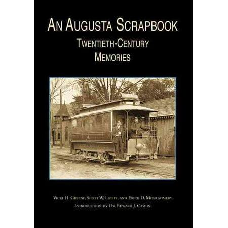 Augusta Scrapbook (GA) (Images of America) (Party City Augusta Ga)
