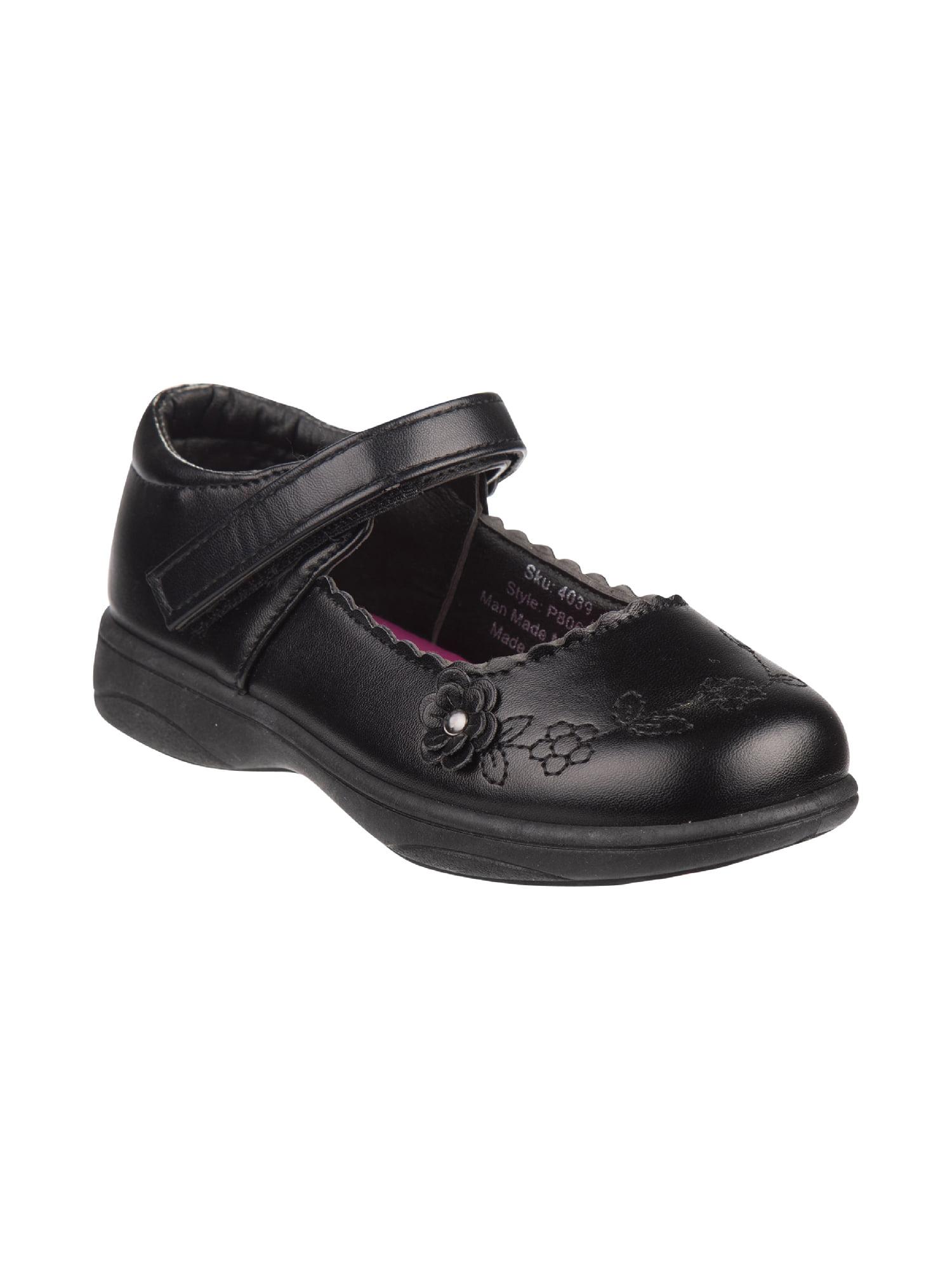 Girls' School Shoes - Walmart.com