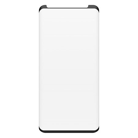 Samsung CLEARLY PROTECTED ALPHA GLASS Galaxy S9+