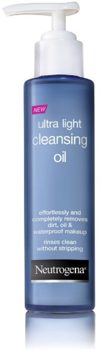 Purity Made Simple Mineral Oil-Free Facial Cleansing Oil by philosophy #13