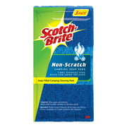 Scotch Non-Scratch Soap Pad