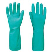 Turtleskin Size S NitrileChemical Resistant Gloves,CPC-35A