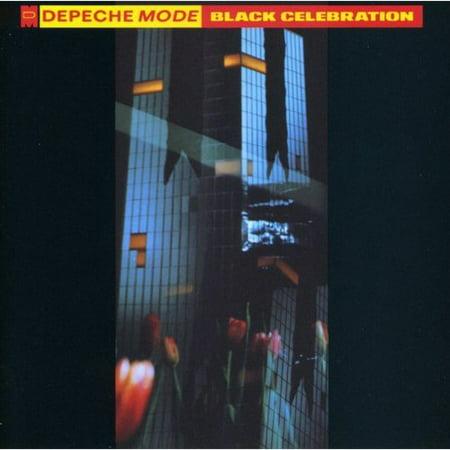 BLACK CELEBRATION [DEPECHE MODE] [CD] [1 DISC]