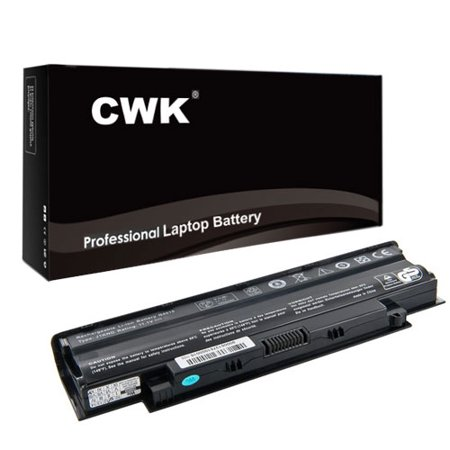 Dell Inspiron N5030 Laptop Battery - New CWK® Professional 6-cell, Li-ion Battery