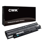 Dell Inspiron N7010 Laptop Battery - Premium CWK® 6-cell, Li-ion Battery
