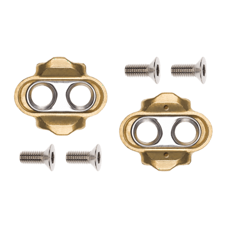 Brass Cleats - Premium Cleats