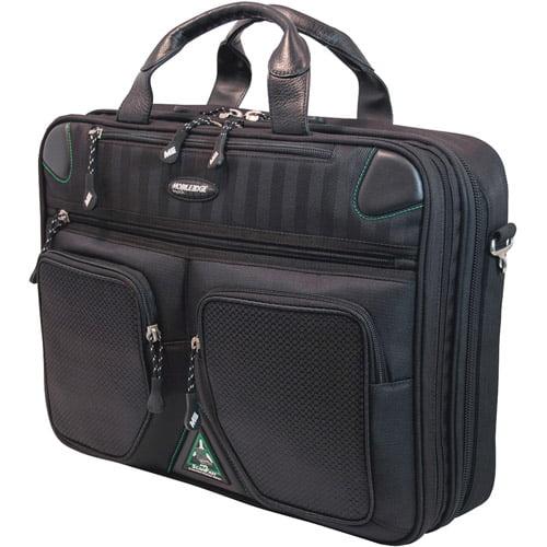 "Mobile Edge MESFBC2.0 16"" ScanFast Briefcase"