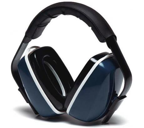 Pyramex Hearing Protection Ear Muff - NRR 25db