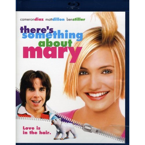 There's Something About Mary (Blu-ray) (Widescreen)