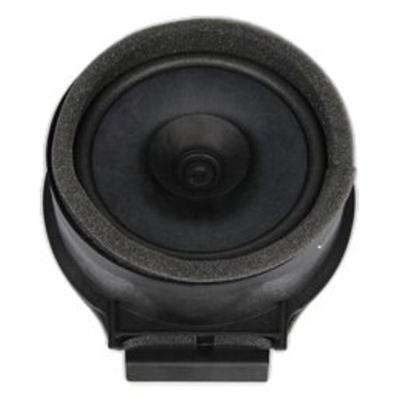 15201406 GM Original Equipment Rear Side Door Radio Speaker, Restore the sound quality of your audio system By (Delicate Audio Equipment)