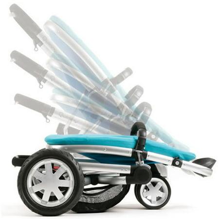Quinny Limited Edition Lela Rose Buzz 3 Wheel Stroller Walmart Com
