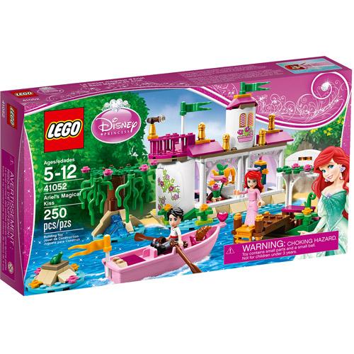 LEGO Disney Princess Ariel's Magical Kiss Building Set