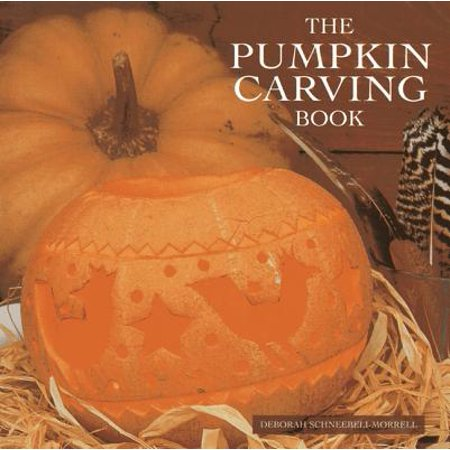 The Pumpkin Carving Book - Captain America Pumpkin Carving
