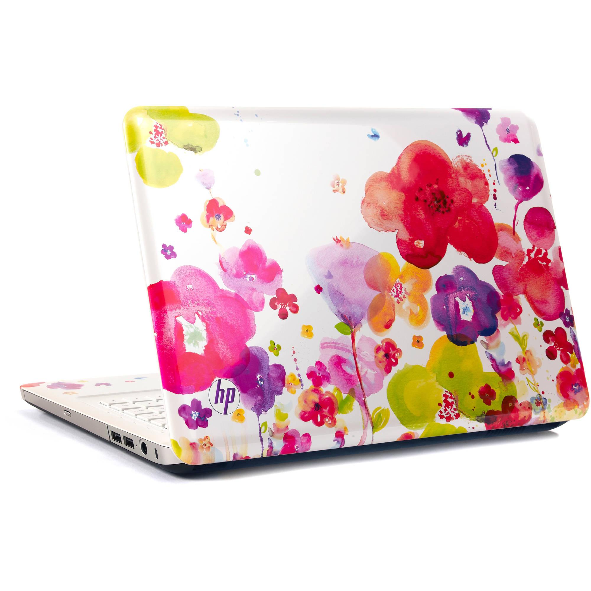 "HP Garden Dreams 14 5"" Pavilion dv5 2129wm Special Edition Laptop PC"
