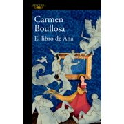 El libro de Ana - eBook
