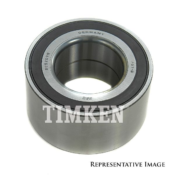 OE Replacement For 2014-2017 Acura RLX Front Wheel Bearing