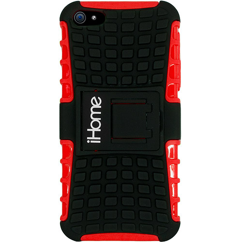 iHome Tough Case for iPhone 5