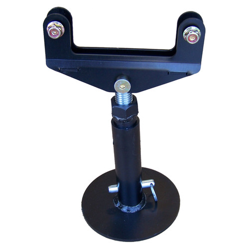 Roll-A-Ramp Short Support Stand for Ramps (Set of 2)