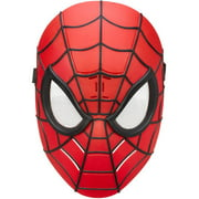marvel ultimate spider-man web warriors wise cracking spidey mask