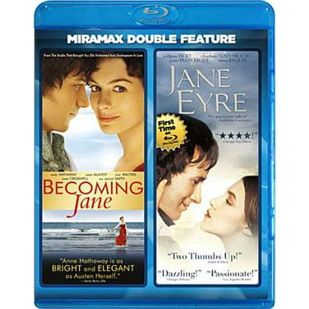 Becoming Jane / Jane Eyre (Blu-ray) (Widescreen)](Halloween Us Widescreen)