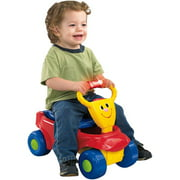Fisher-price 2-in-1 Wagon Rider Ride-on,