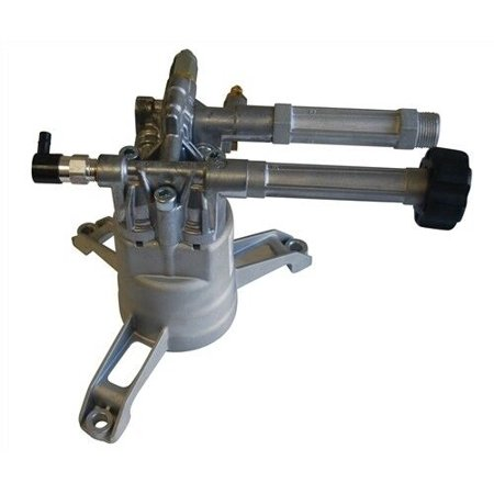 Annovi Reverberi RQW22G26EZ-PKG Vertical Shaft Replacement Pump 2600 -