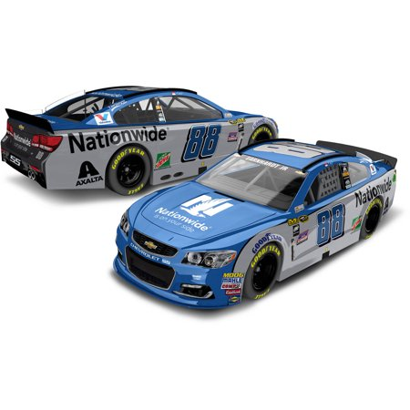 Lionel Racing Dale Earnhardt, Jr. #88 Nationwide Insurance 2016 Chevrolet SS NASCAR Diecast Car, 1:64 Scale HT