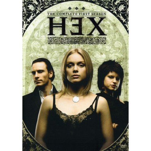 Hex: The Complete First Season (Widescreen)