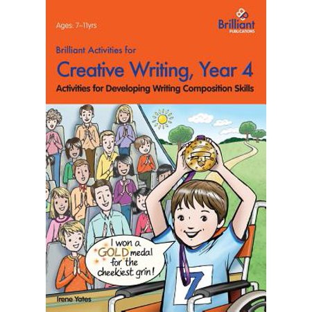year 1 creative writing