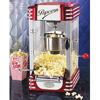 Popcorn Maker Kettle Retro 2 5Oz
