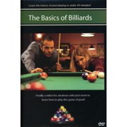 The Basics Of Billiards by