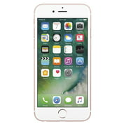 Apple iPhone 6s 128GB AT&T Locked Phone w/ 12MP Camera - Rose Gold (Refurbished)