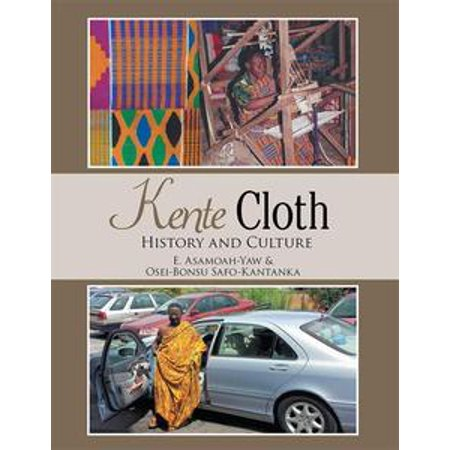 Kente Cloth - eBook