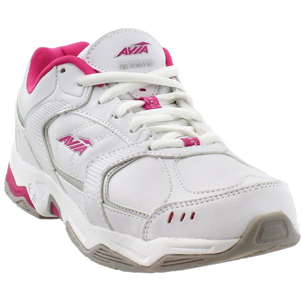 Avia Avia Womens Tangent Training Casual Shoes Walmart Com Walmart Com
