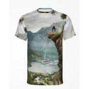 Premium Photo T-Shirt, Men's XX Large