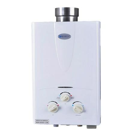 Marey REFGA5LP 2.0 GPM Refurbished Liquid Propnane Tankless Water heater -  ZGA5LP
