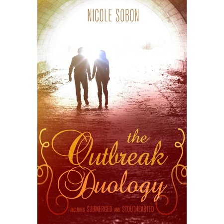 The Outbreak Duology (YA Dystopian Romance) -