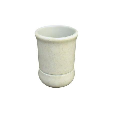Homewear Marbled Stone Tumbler American Bath Factory Stone