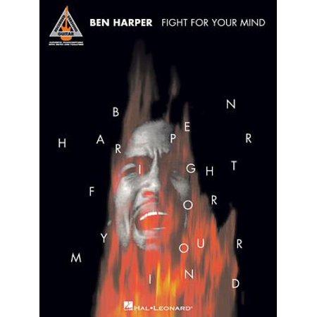Ben Harper - Fight for Your Mind (Ben Harper Widow Of A Living Man)